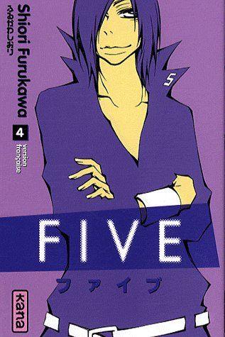 FIVE T4