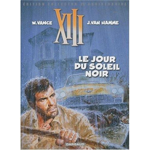 TREIZE EDITION SPECIALE - JOUR DU SOLEIL NOIR (LE) EDITION SPECIALE