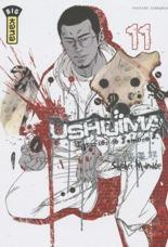 USHIJIMA, L'USURIER DE L'OMBRE T11