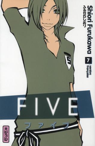 FIVE T7