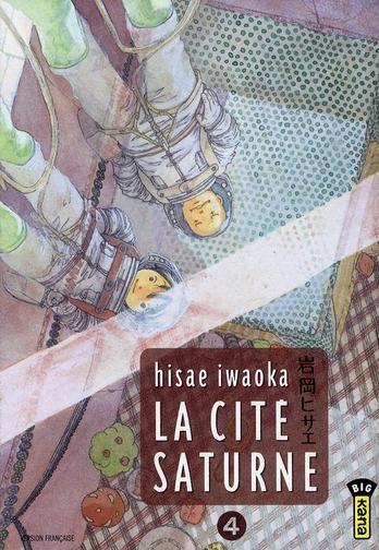 LA CITE SATURNE T4