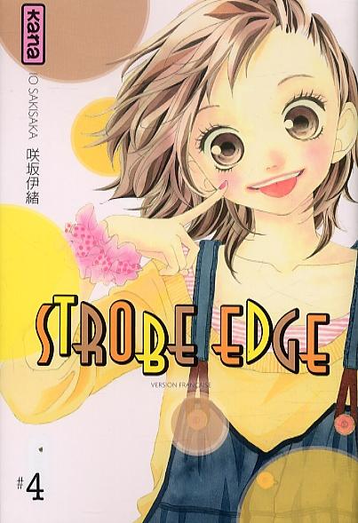 STROBE EDGE T4