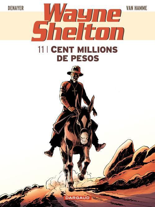 WAYNE SHELTON T11 CENT MILLIONS DE PESOS