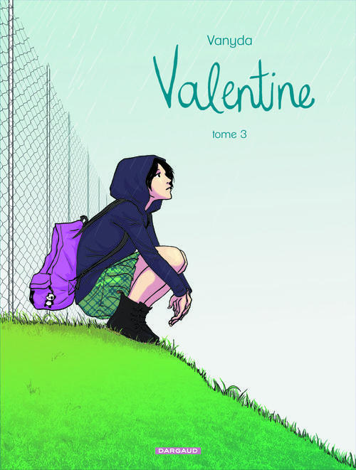 VALENTINE - T3