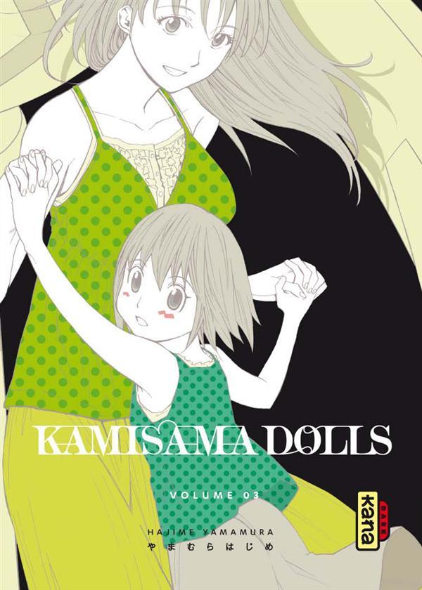 KAMISAMA DOLLS T3