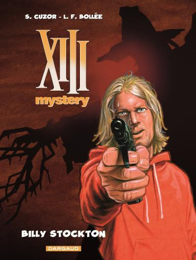 XIII MYSTERY - BILLY STOCKTON T6