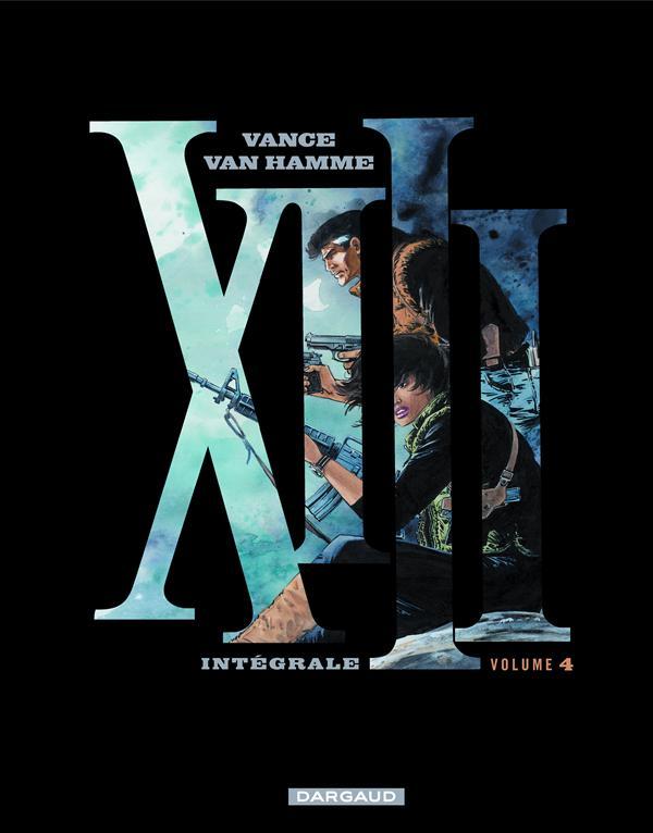 INTEGRALE XIII T4