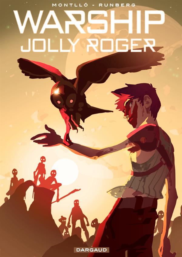 WARSHIP JOLLY ROGER - T2 - DEFLAGRATIONS