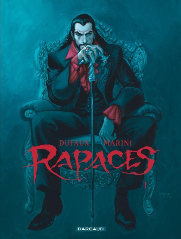 RAPACES T1