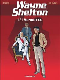 WAYNE SHELTON T13 VENDETTA