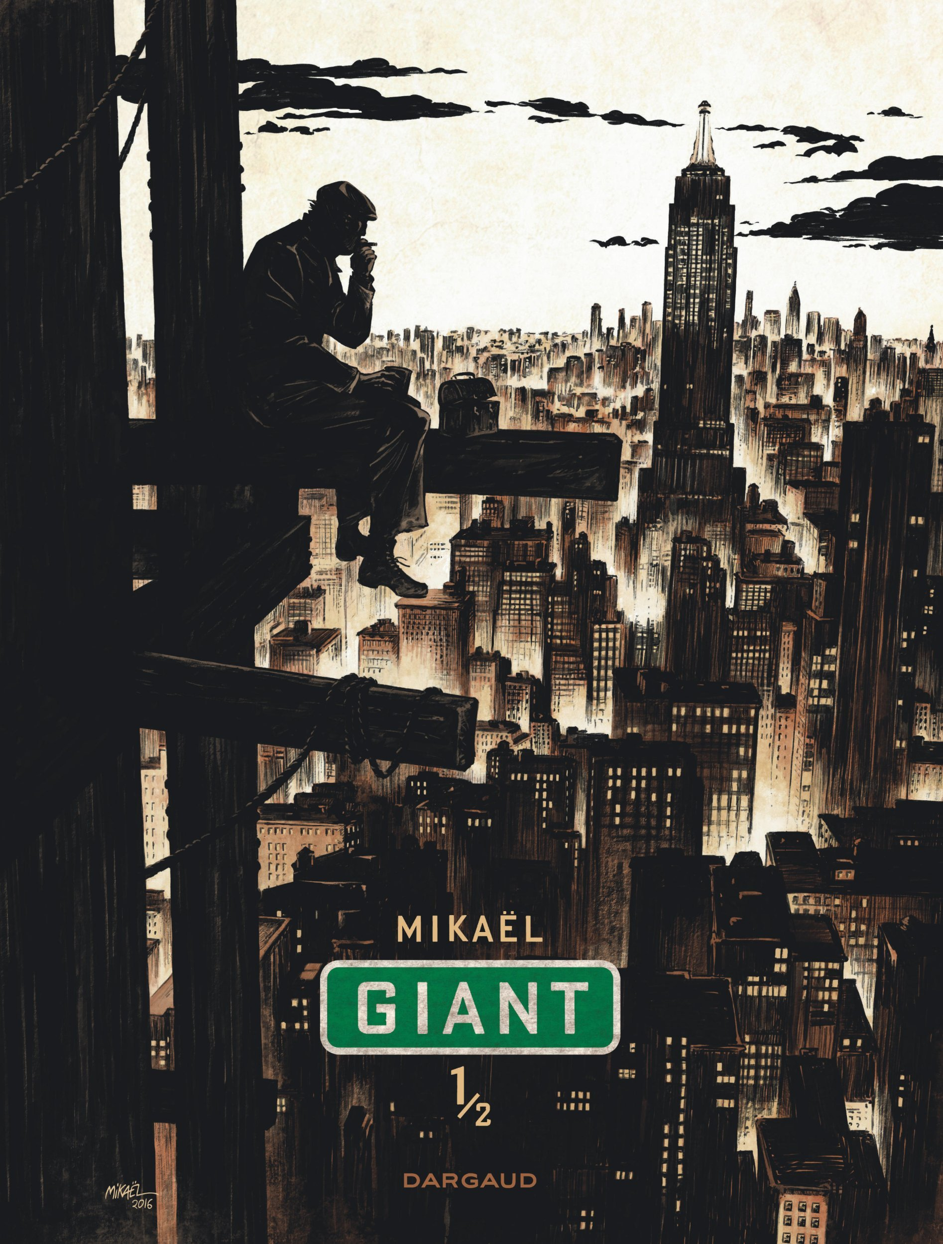 GIANT T1 GIANT TOME 1