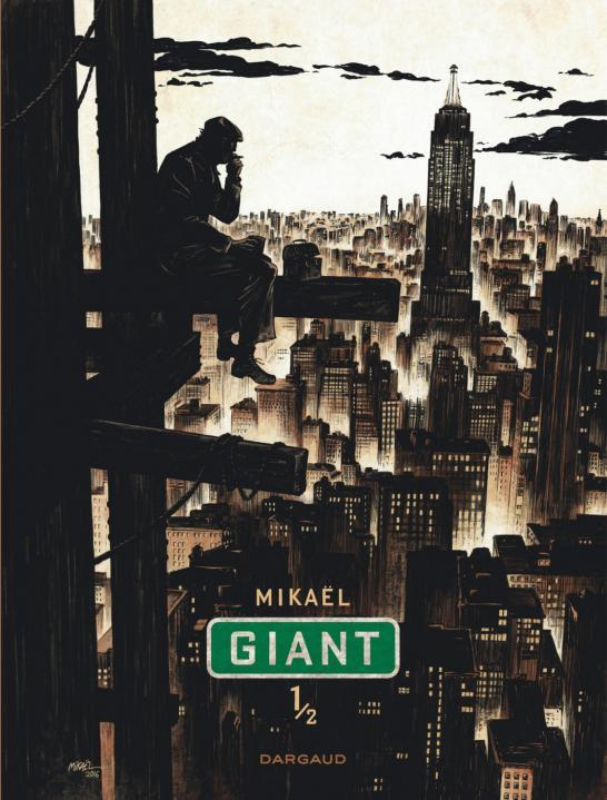 GIANT T1 TOME 1