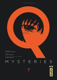 Q MYSTERIES T7