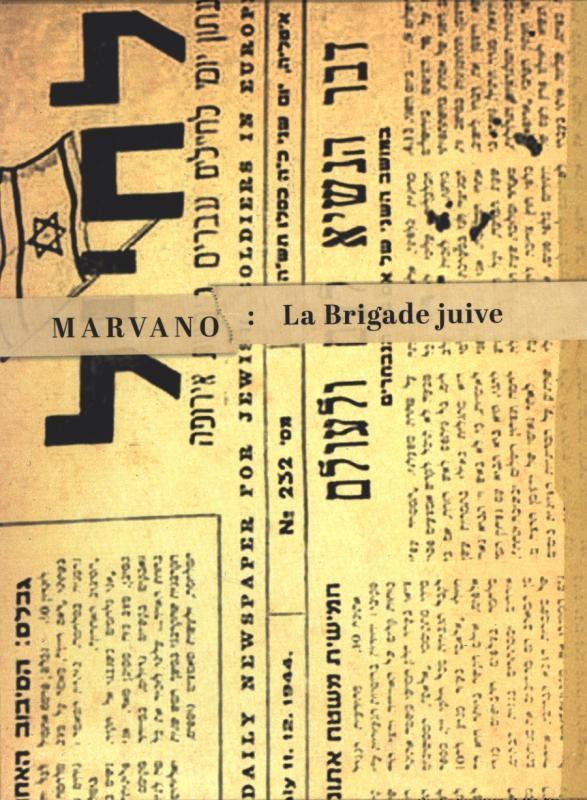 COFFRET BRIGADE JUIVE T1/2/3