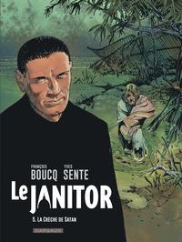 JANITOR - T5 - LA CRECHE DE SATAN