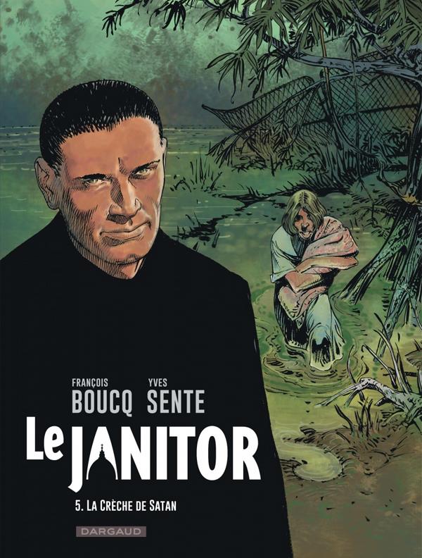 JANITOR T5 LA CRECHE DE SATAN