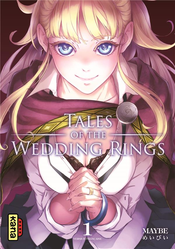 TALES OF THE WEDDING RINGS T1
