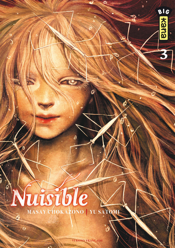 NUISIBLE 3