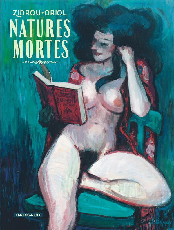 NATURES MORTES-ONE SHOT