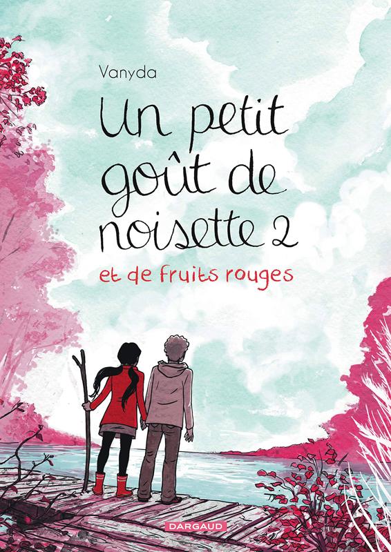UN PETIT GOUT DE NOISETTE - TOME 2 - SANS TITRE