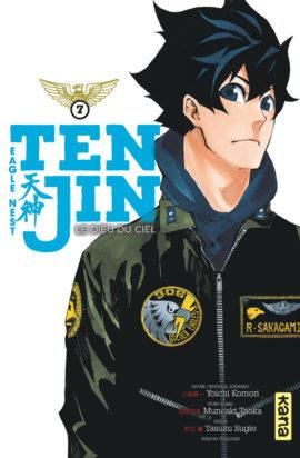 TENJIN, TOME 7