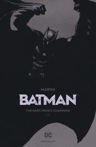 BATMAN T1-ED GOLD