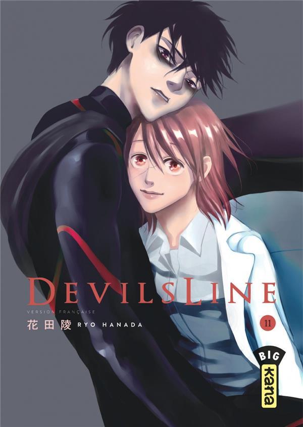 DEVILSLINE, TOME 11