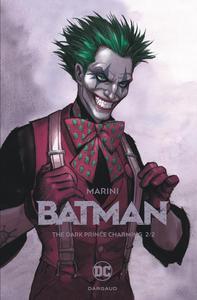 T2 - BATMAN 2