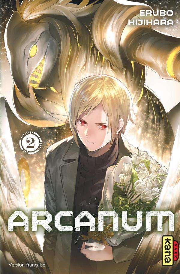 ARCANUM, TOME 2