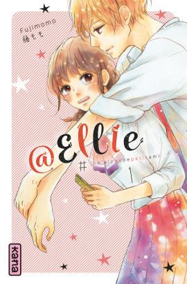 ELLIE, TOME 1