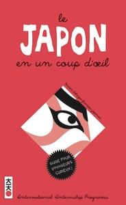LE JAPON EN UN COUP D'OEIL, TOME 0