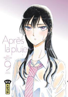 APRES LA PLUIE, TOME 9
