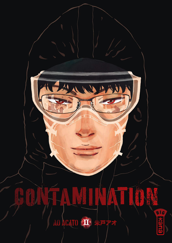 CONTAMINATION, TOME 2