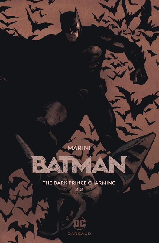 BATMAN - TOME 2 - BATMAN 2 - CHRISTMAS EDITION
