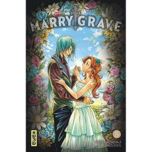 MARRY GRAVE - TOME 5