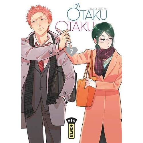 OTAKU OTAKU - TOME 7