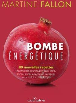 BOMBE ENERGETIQUE