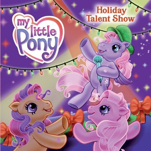 MY LITTLE PONY T11