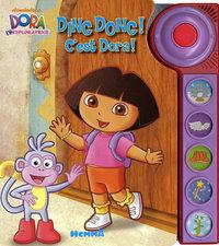DING DONG C EST DORA DORA EXPL