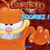 SOURIEZ GARFIELD & CIE