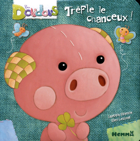 TREFLE LE CHANCEUX - DOUDOUS