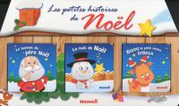 LES PETITES HISTOIRES DE NOEL