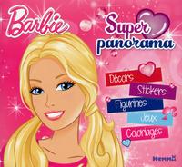 BARBIE SUPER PANORAMA