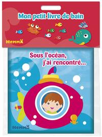 SOUS L OCEAN  J AI RENCONTRE