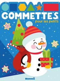 GOMMETTES POUR LES PETITS (NOEL)