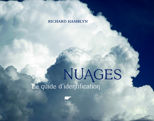 NUAGES, LE GUIDE D'IDENTIFICATION