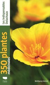 350 PLANTES MEDICINALES