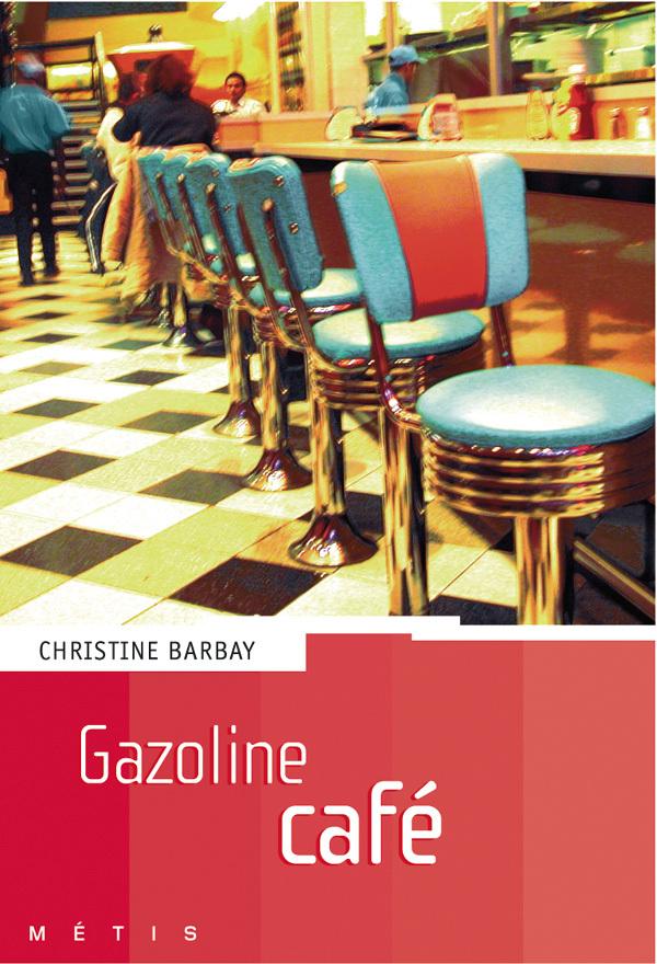 GAZOLINE CAFE
