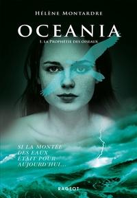 OCEANIA T1 : LA PROPHETIE DES OISEAUX
