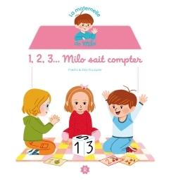 1,2,3...MILO SAIT COMPTER
